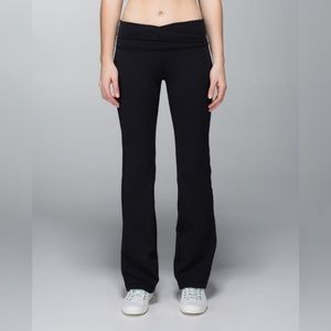 Lululemon Astro Pant in Black